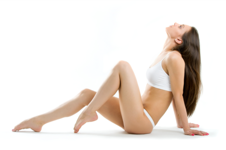 IPL Hair Removal - Brazilian