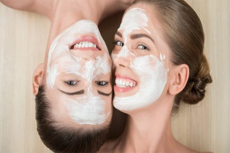 Instant Calm Facial - Best for sensitive skin