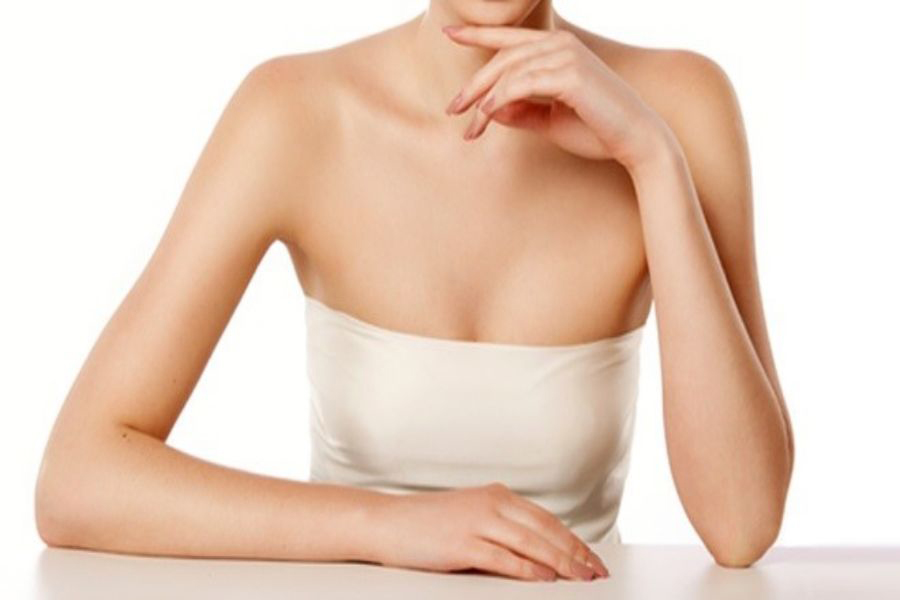Lower Arms Sugaring by The Organic Room on Daily Vanity Salon Finder