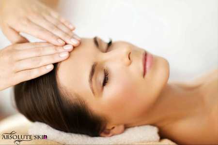 Jet Peel Facial Treatment