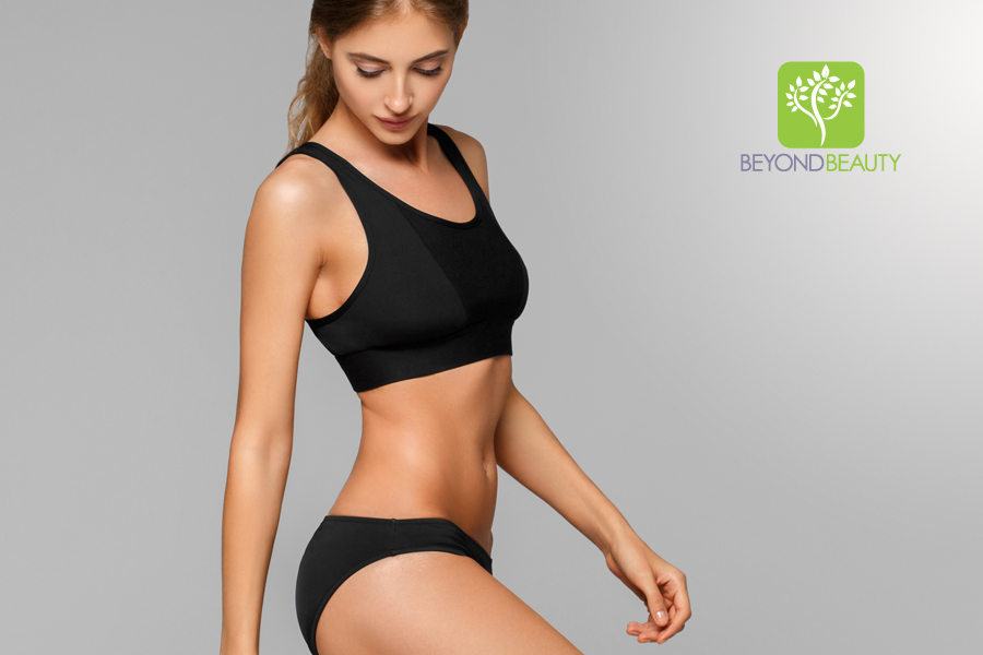 Indiba Slimming Treatment - Anti-Cellulite by Beyond Beauty International on Daily Vanity Salon Finder