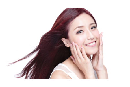 Korean Rice Protein Body Whitening Treatment