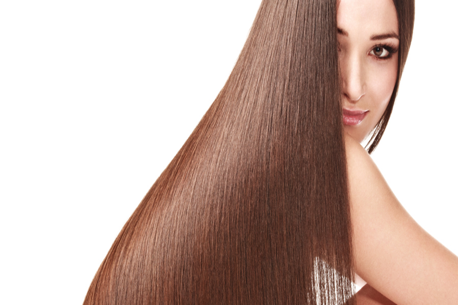 Signature Organic Keratin Treatment by Caleo Hair Salon on Daily Vanity Salon Finder