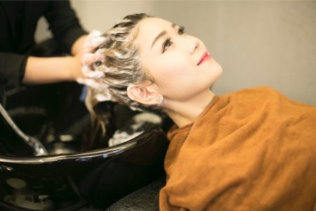 CYL 4-Step Hair Treatment @ $138 (UP $228)