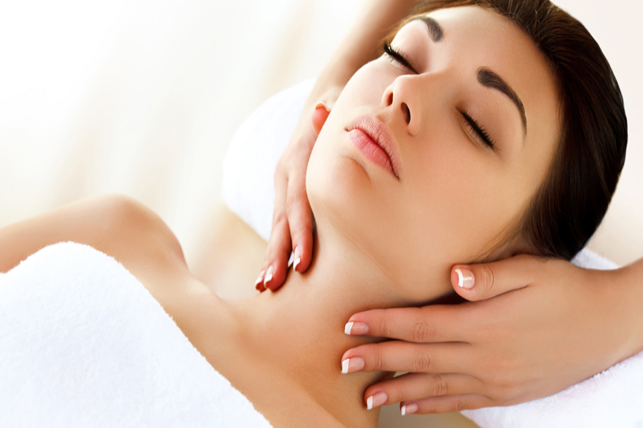 Botanical Natural Bust Detoxification Treatment by Ex Beauty on Daily Vanity Salon Finder