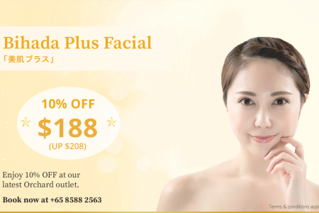Bihada Facial Care