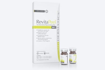 MD Dermatics RevitaPeel