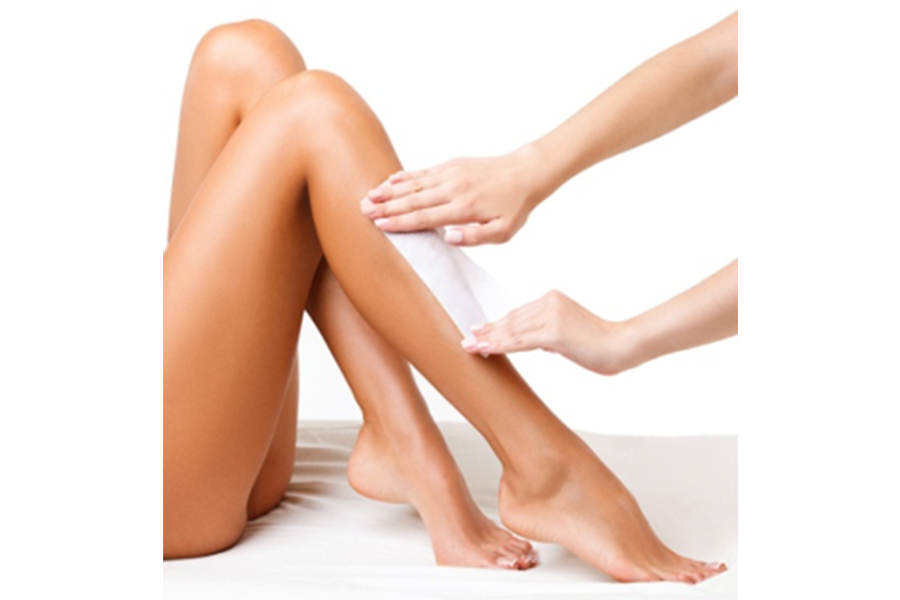 1st-Trial Half Leg Waxing by Institut Care & Balance Beauty Workshop on Daily Vanity Salon Finder