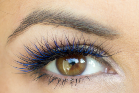 Coloured Lash (60 Strands)