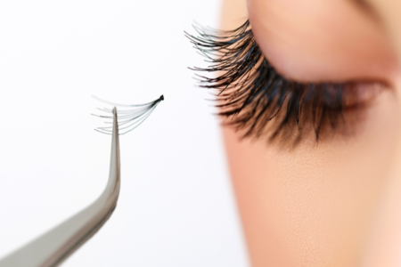 Unlimited Lashes up to Camellia 6D at $88- 1 session
