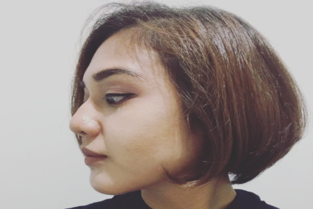Hair Treatment - Short Hair