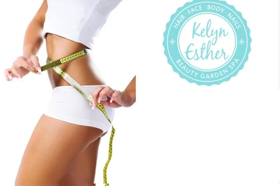 Fat Freeze Slimming Boost by Kelyn Esther on Daily Vanity Salon Finder