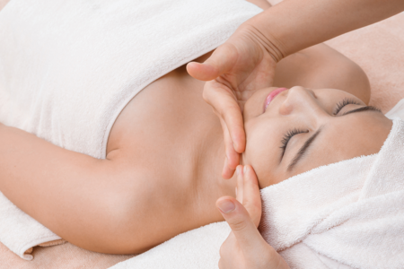 Deep Hydrating Facial Treatment