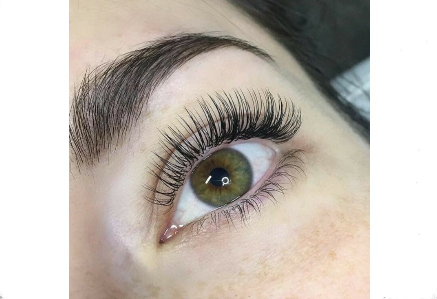 Collagen Lash Lift with Semi Permanent Mascara by Perky Lash on Daily Vanity Salon Finder
