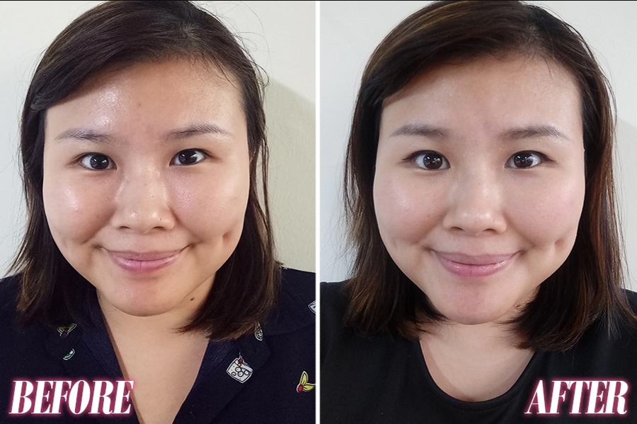Quintessential™ facial for congested and acne-prone skin (additional treatment time!) by Porcelain on Daily Vanity Salon Finder