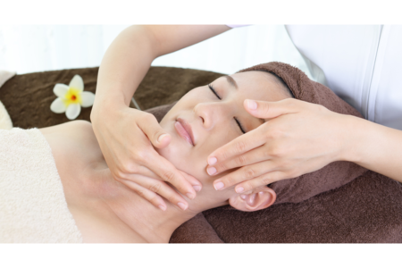 Herbal Anti Acne/Congested Skin Facial Treatment
