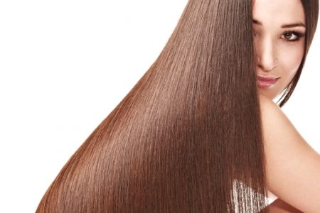 L'Oreal Polishing- Long Hair