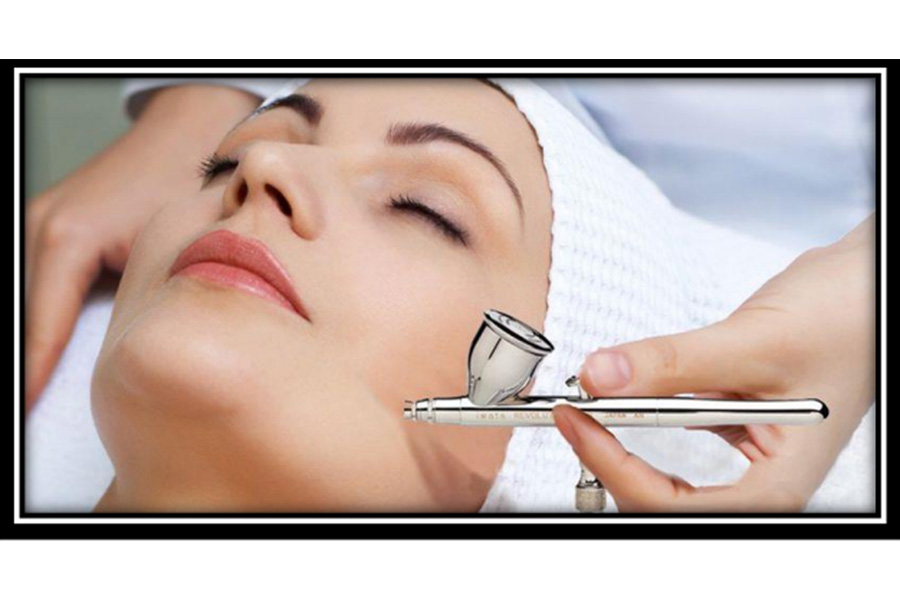 Intensive Facial Treatment Package (10 sessions) by VIA Beauty on Daily Vanity Salon Finder
