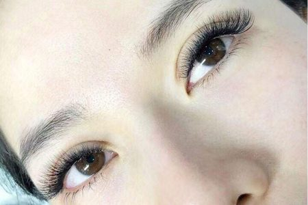 5D Eyelash Extension