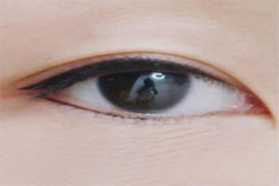 Eyeliner Define - Lower Liner by Highbrow on Daily Vanity Salon Finder