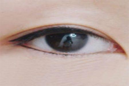 Eyeliner Define - Upper Liner