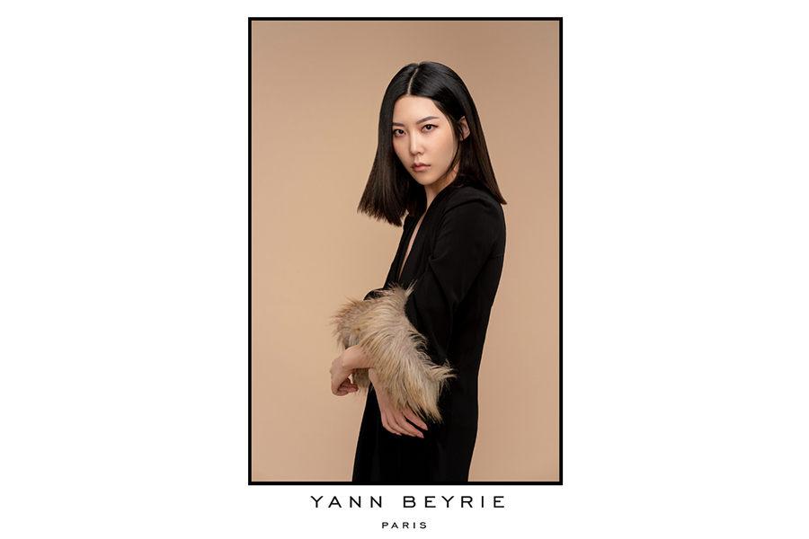 Director - Cut and Finishing by Yann Beyrie Paris on Daily Vanity Salon Finder