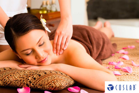 Javanese Lymphatic Massage - Therapeutic
