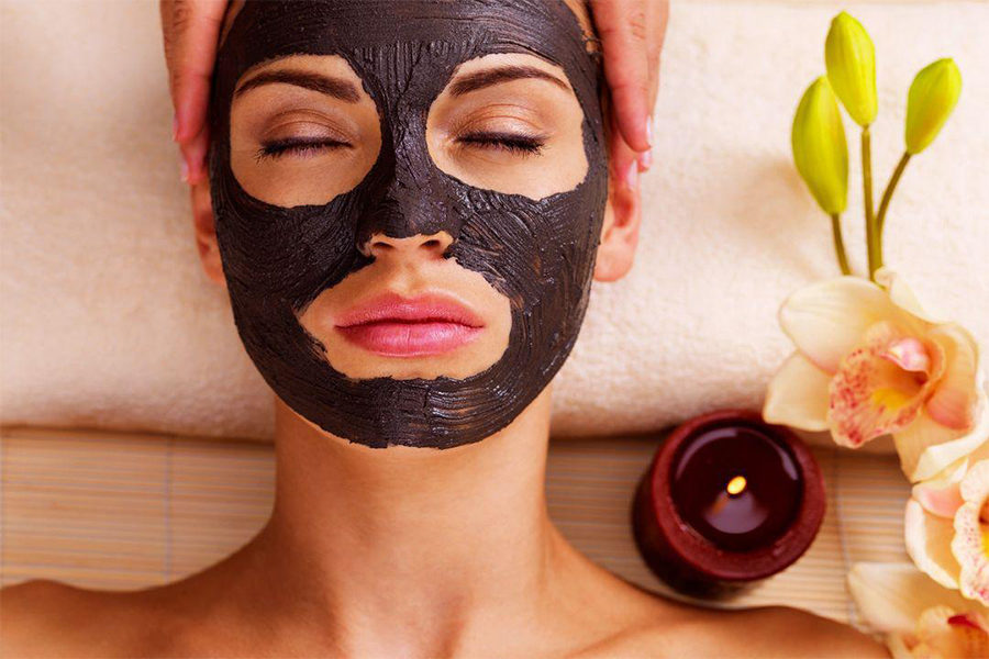 Spa Derma Mud Facial by Starry Beaute on Daily Vanity Salon Finder
