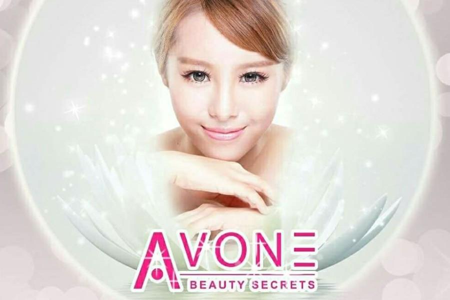 Avone Beauty Secrets Avone Beauty Secrets - Waterway Point Interior Shots 1