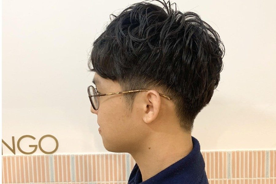 Japanese-style Student Haircut (Below 15 years old) by Hair Studio Flamingo on Daily Vanity Salon Finder
