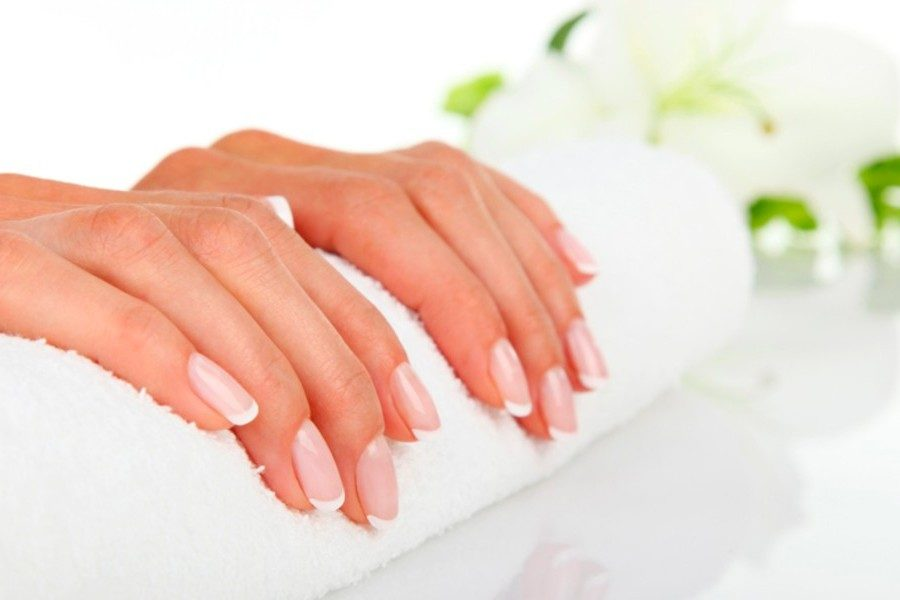 Manicure by ToBes Beauty & Wellness on Daily Vanity Salon Finder