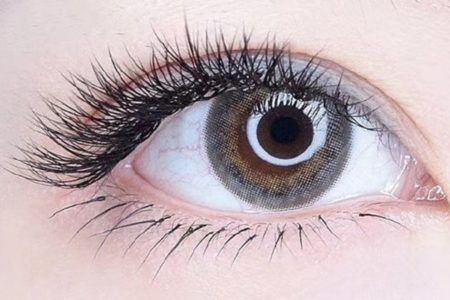 Volume Lash Extension - 2D (200-300 lashes)