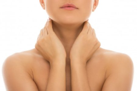 Neck Needling Treatment