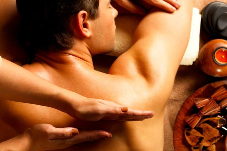 90 Mins Body Massage (Therapeutic or Rejuvenating) by Healthy Path on Daily Vanity Salon Finder