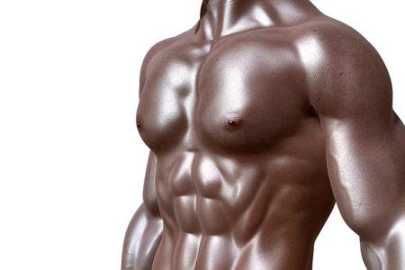 Waxing for Men - Underarms