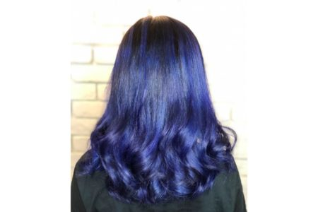 Color - Medium Hair