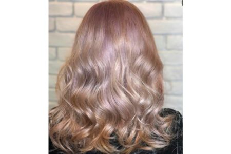 Creative Color - Medium Hair