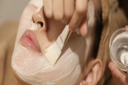 Purifying Balance Facial with IPL