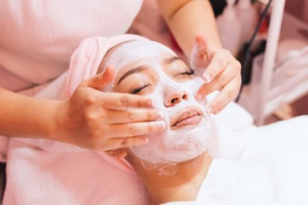 Express Pro Facial Treatment
