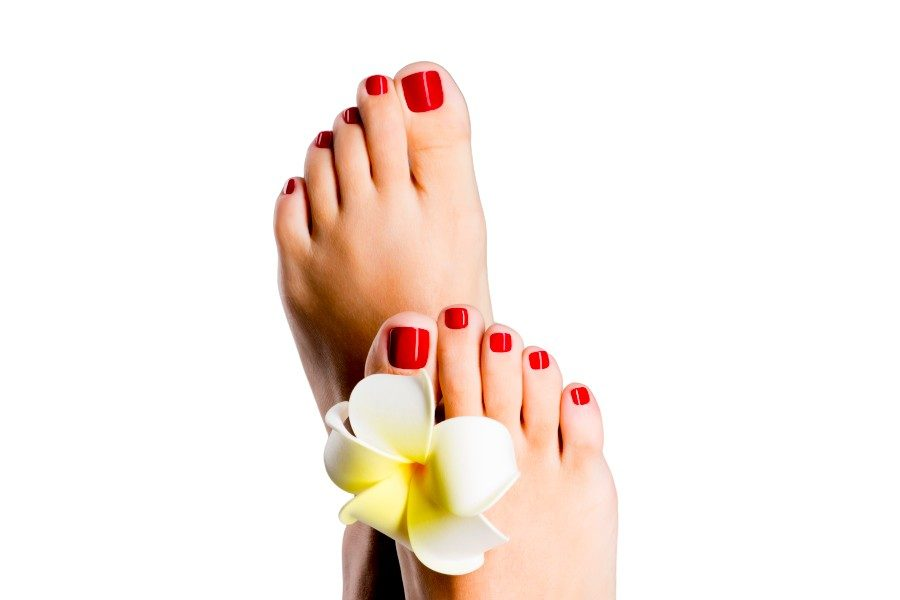 Classic Pedicure by Zen Beauty on Daily Vanity Salon Finder