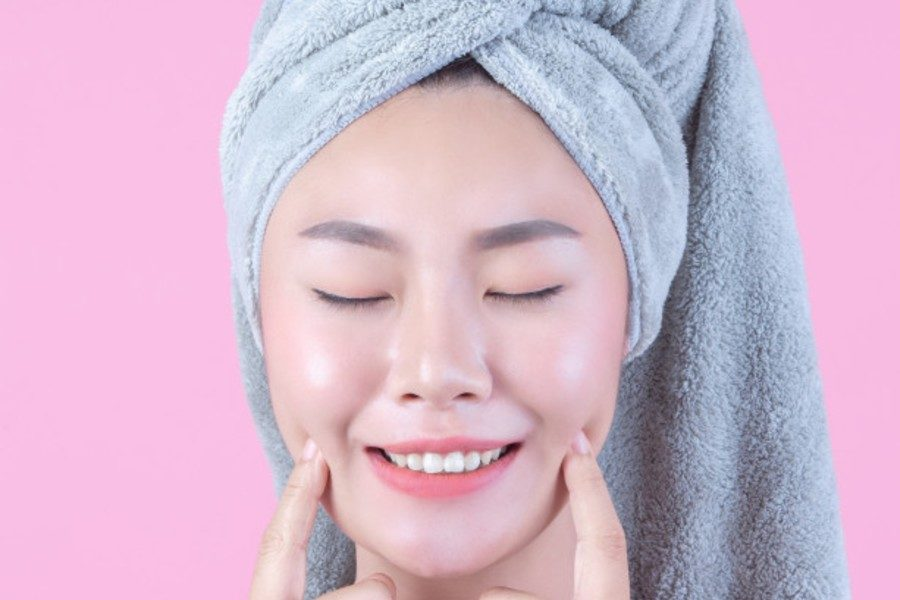 Signature Collagen Infusion AMS Facial by Astalift on Daily Vanity Salon Finder