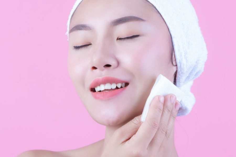 Signature Collagen Infusion AMS Facial (3 sessions) by Astalift on Daily Vanity Salon Finder