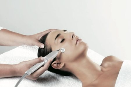 INDIBA Exclusive Treatment (Anti-Ageing)