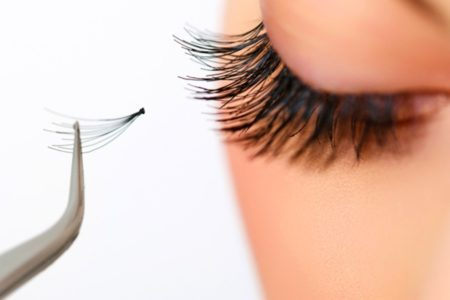 2D Airy Lashes