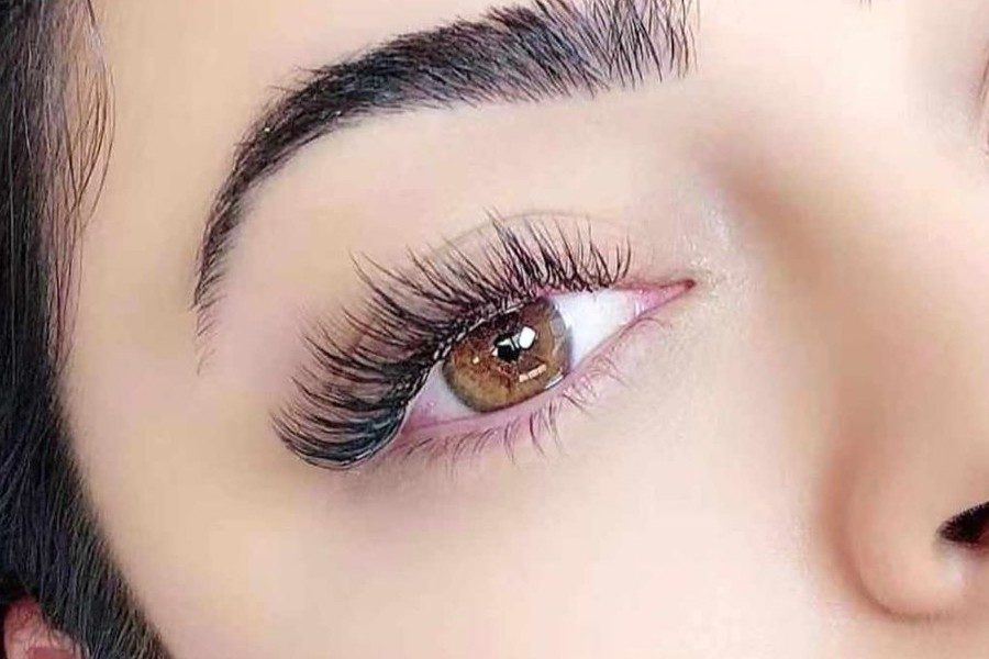 Award-Winning Lash by Lash Extensions (Salon's Specialty) by Beaute Encounter on Daily Vanity Salon Finder
