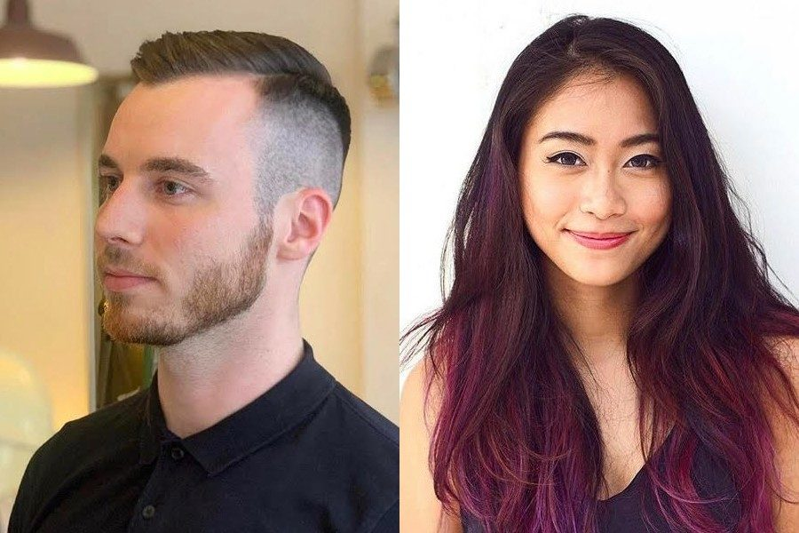 Haircut by Stylist by Haar Attic on Daily Vanity Salon Finder