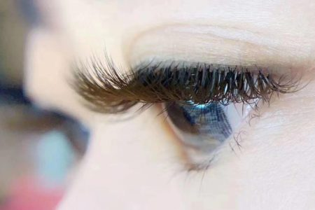 5D Single Cirrus Lash Extensions
