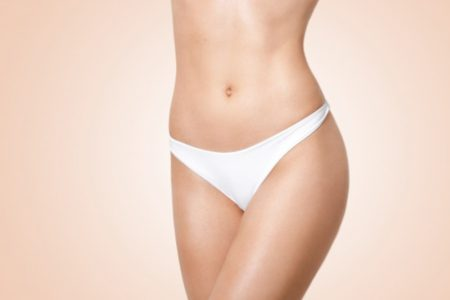 Brazilian Waxing for Ladies (All Off)