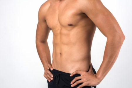 Brazilian Waxing for Men (All Off)