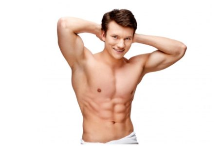 Boyzilian + Underarm Waxing for Men